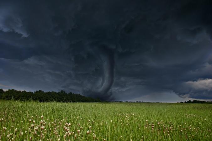 tornado dream
