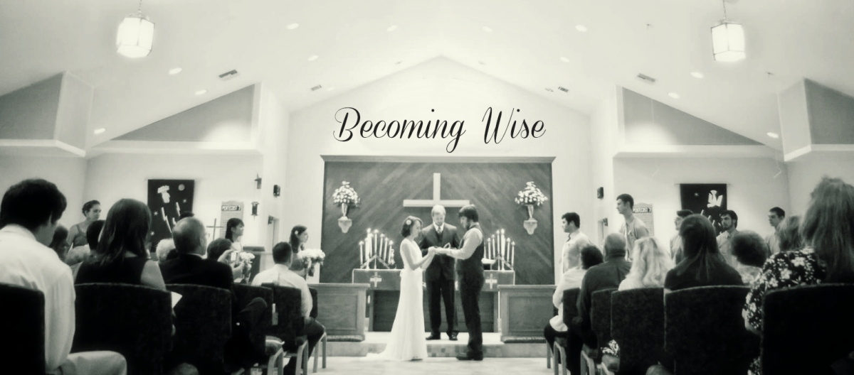 wise wedding