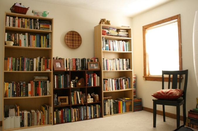 budget library