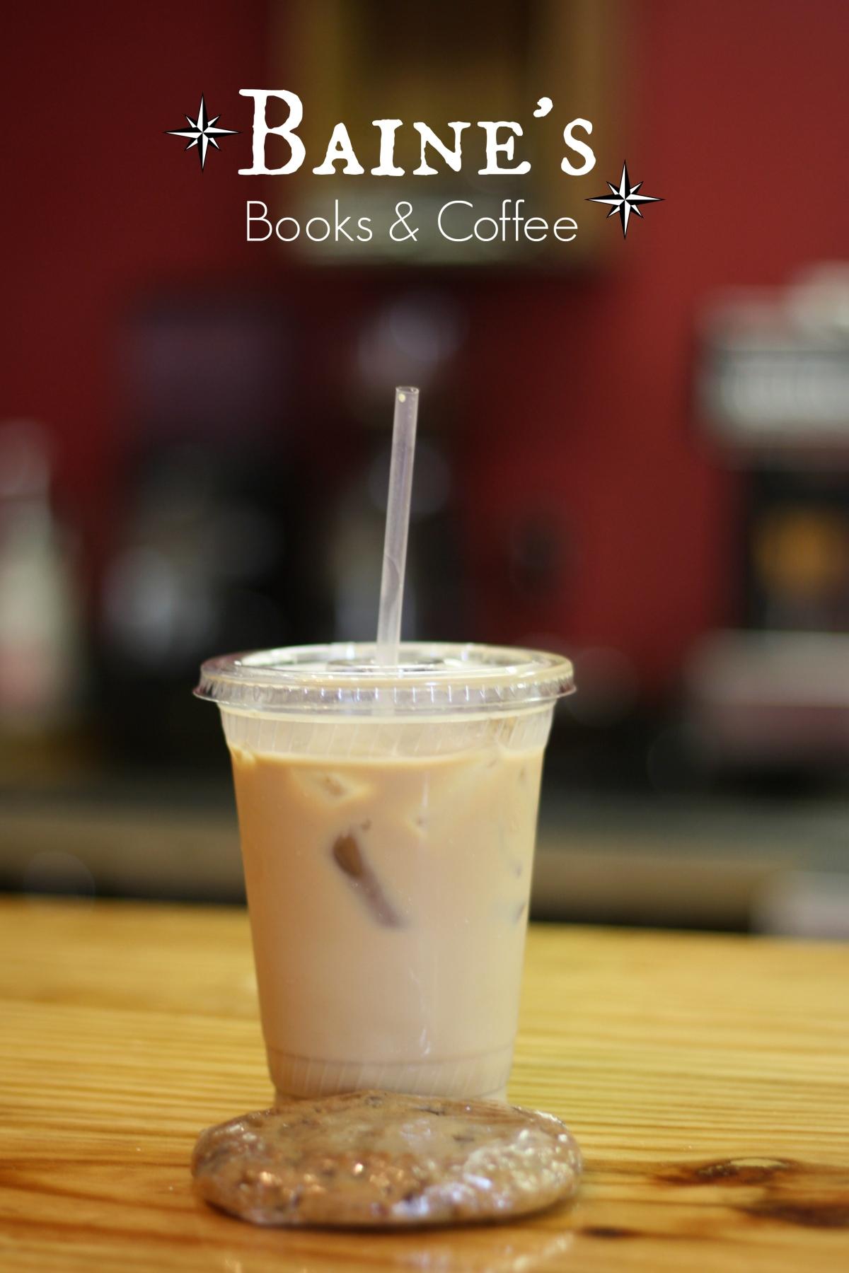 baines coffee shop scottsville