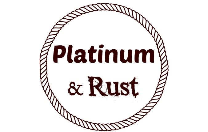 platinumandrust logo