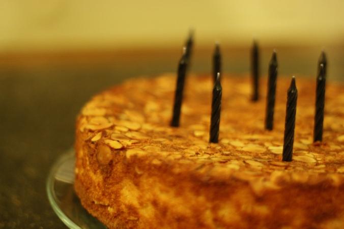 almond pave paradox pastry